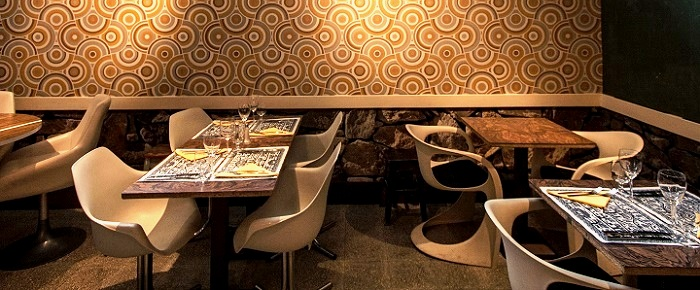 Bistro Edelweiss - Swiss Cuisine, Retro Chalet Chic in Lisbon ...