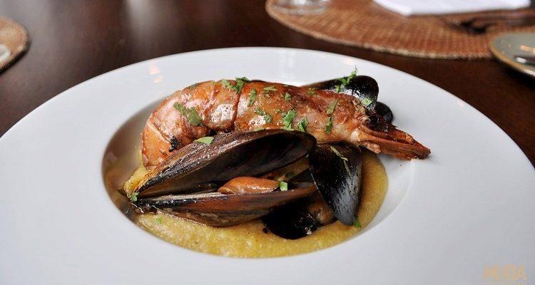 Muda - Modern Portuguese Cuisine in the Baixa, Porto ...
