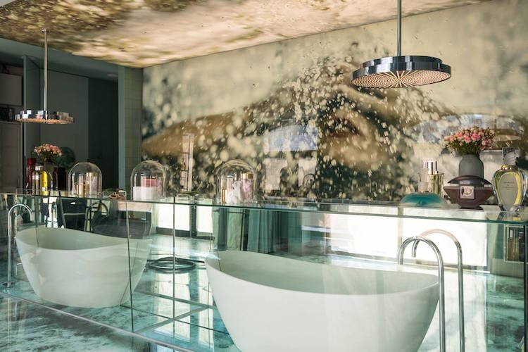 Wc beautique hotel unique boutique accommodations in lisbon portugal confidential for Lisbon boutique hotel swimming pool
