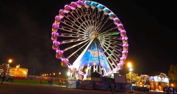 wonderland lisboa christmas fair natal lisbon - Christmas In Portugal