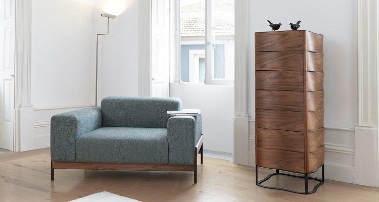 Ociative Design Furniture Wewood
