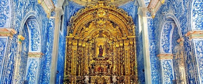 S 227 O Louren 231 O Church Almancil Portugal Confidential
