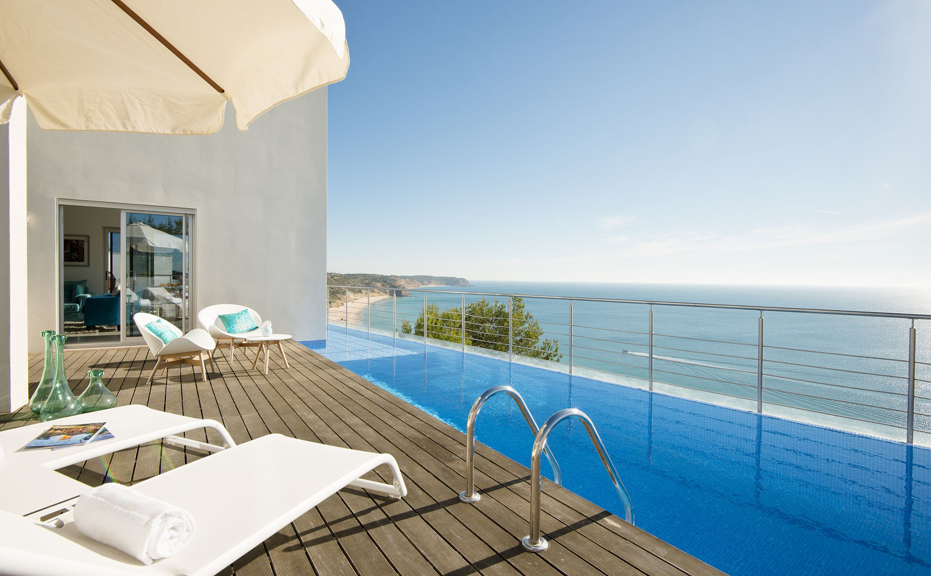 Luxury Villas In Portugal With Private Pool Portugal