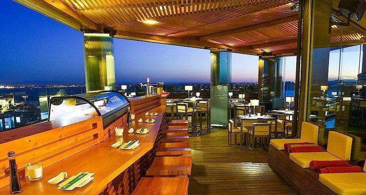 Rooftop Bar Lisbon Our Favorites Portugal Confidential