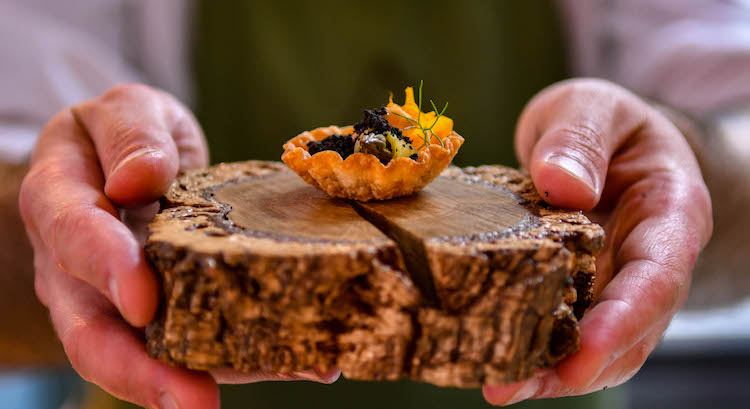 Almeja – Casual Fine Dining in Porto